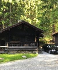 Location Mazot Les Houches