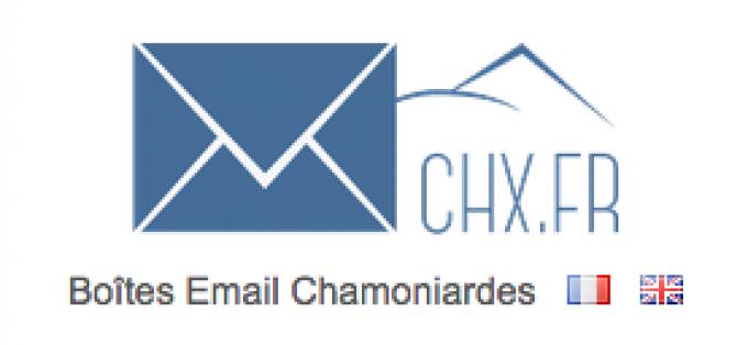 Boite Email @chx.fr